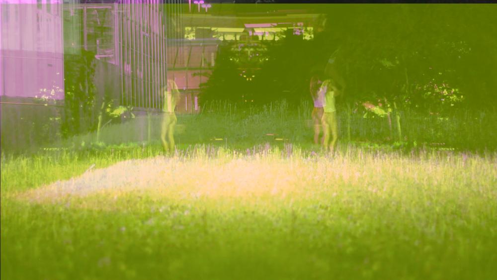 Collage Collide, Video Still, (2014)