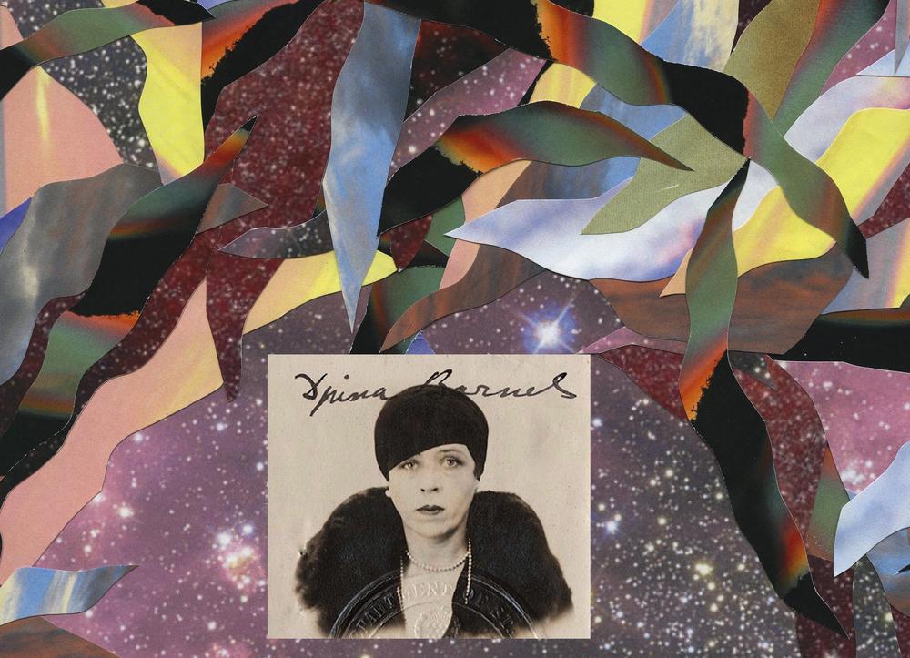Djuna Barnes Celebration - The Ladies Almanack