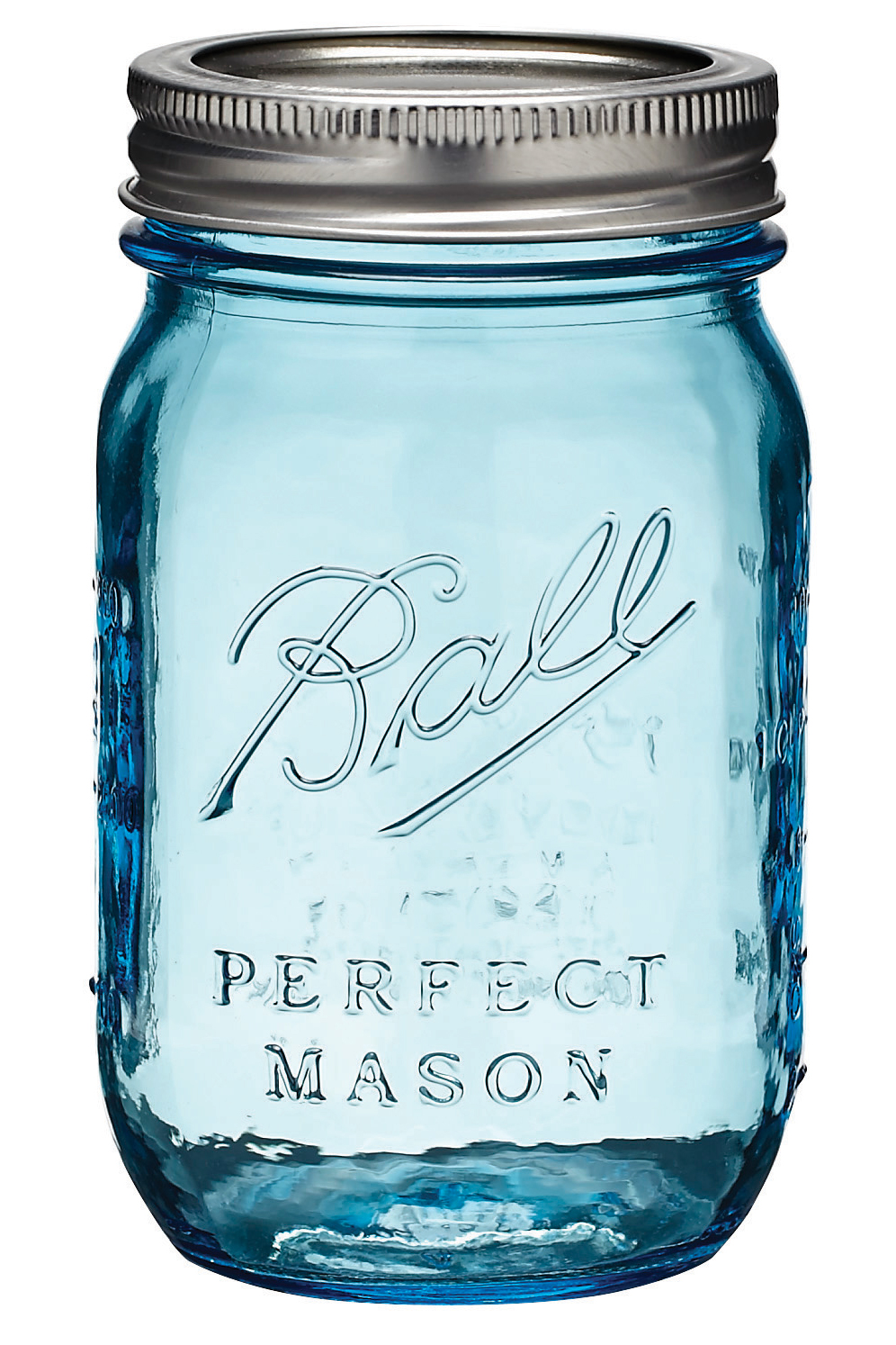 Blue Mason Jar Drawing The Humble Mason Jar