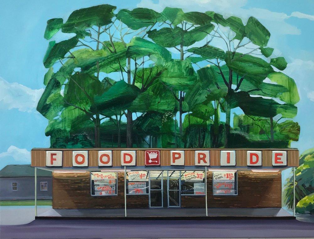 Food Pride I