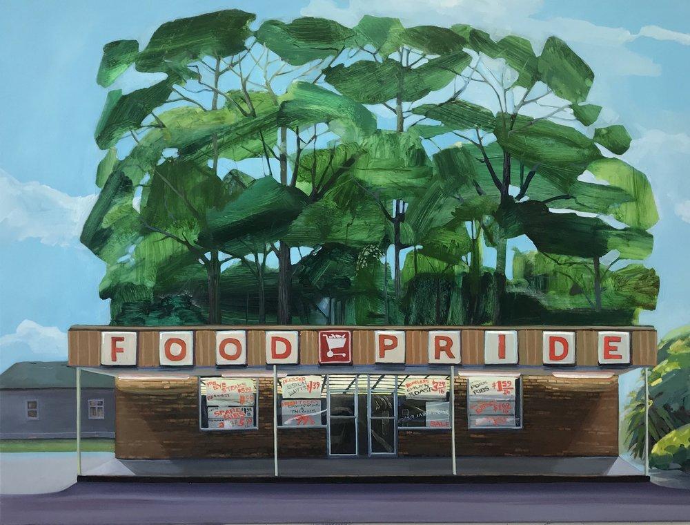 Food PrideI