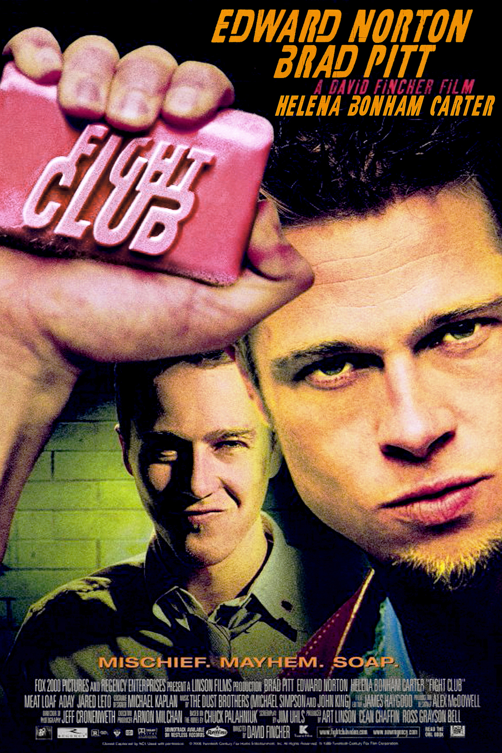 fight club masculinity essays Fight club is narrated by an unnamed man who, after a combination of stress and dissatisfaction with his consumerist lifestyle begins to experience.