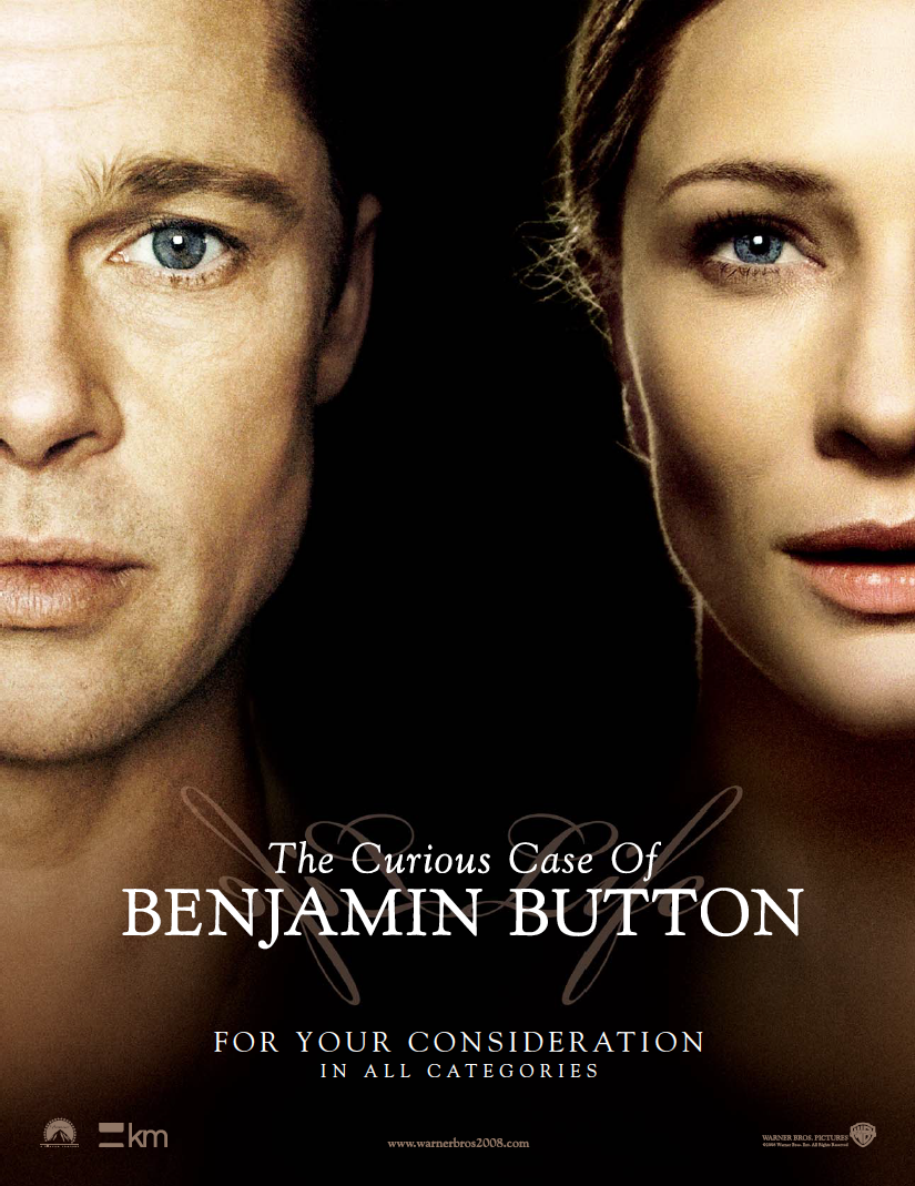 Benjamin button movie summary