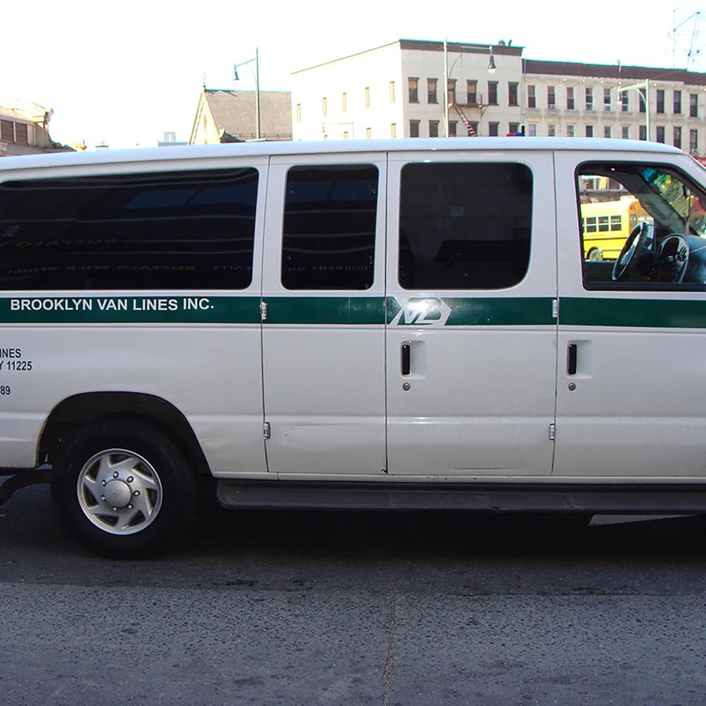 Dollar Van