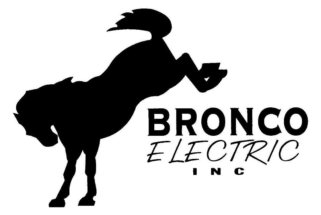 Bronco Electric Inc.