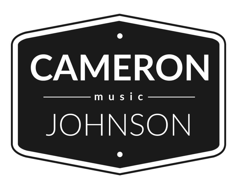 Cameron Johnson Music Logo.png