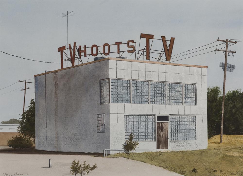 Hoots TV