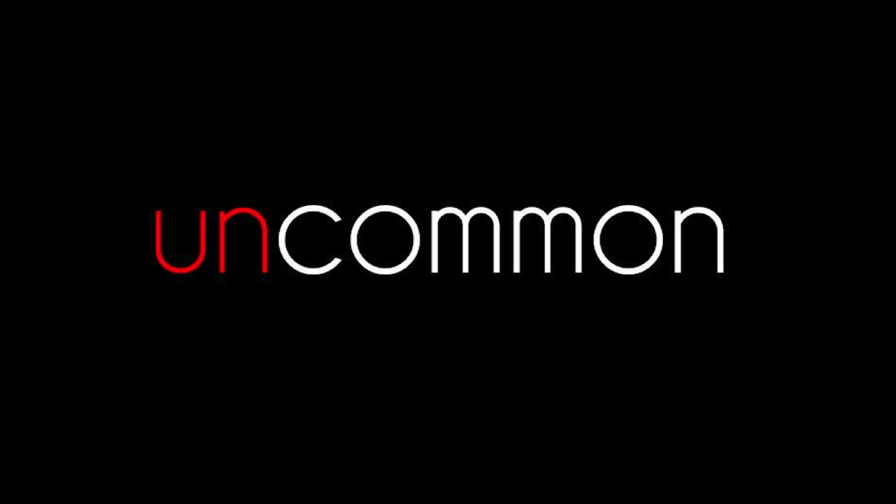 Uncommon Sermon Archive