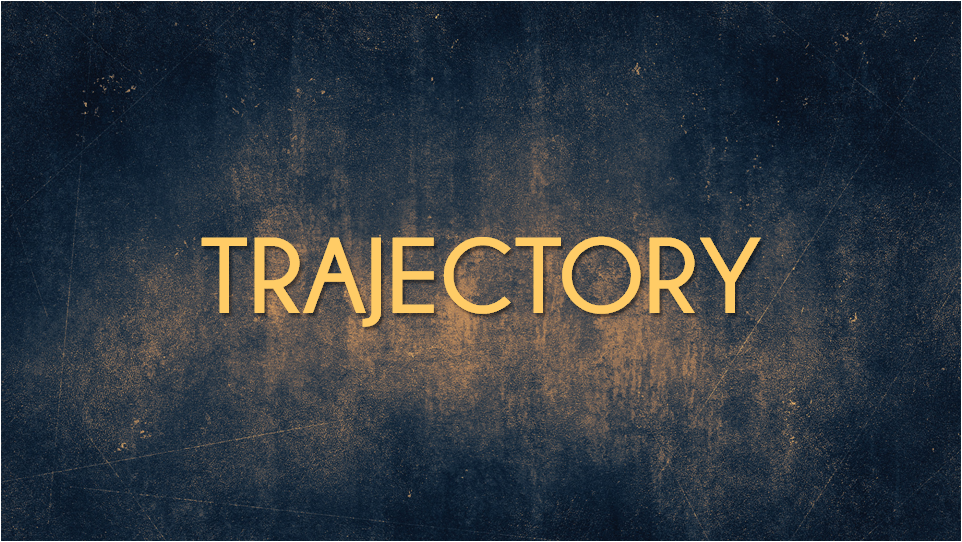 Trajectory Sermon Archive