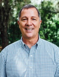 Van Fielden   Senior Pastor
