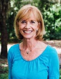 Debbie Fielden    Children's Ministry Director
