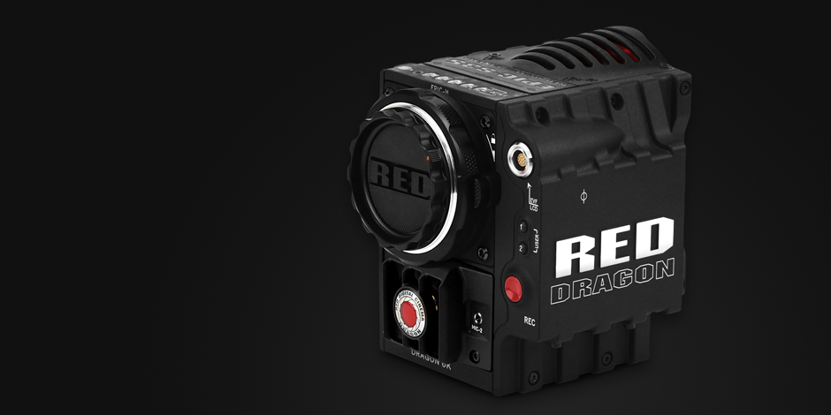 Now Renting RED Epic
