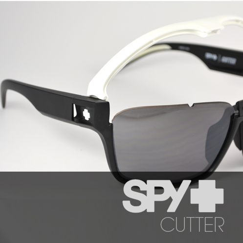 SPY OPTICS CUTTER