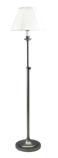 Floor lamp by House of Troy