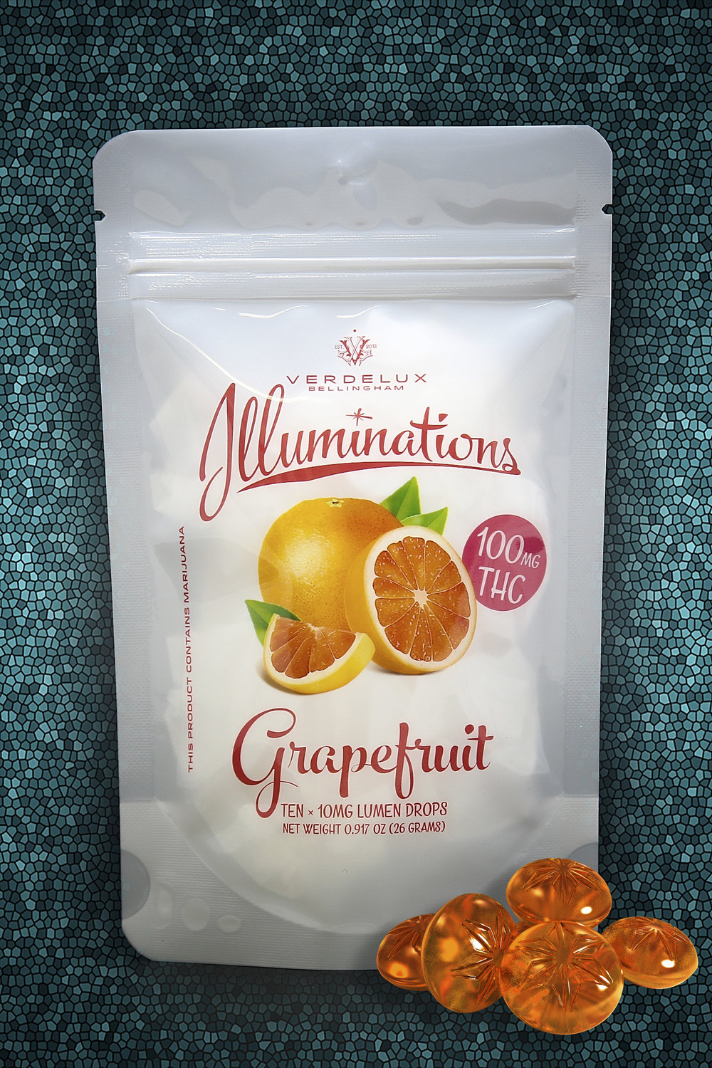 Grapefruit Illuminations