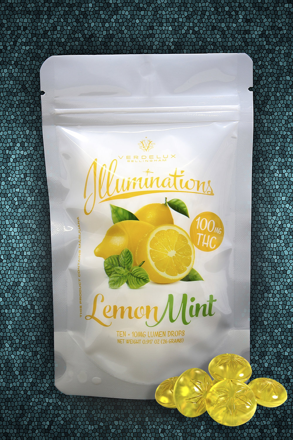Lemon Mint Illuminations