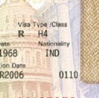 H-4 Work Permit