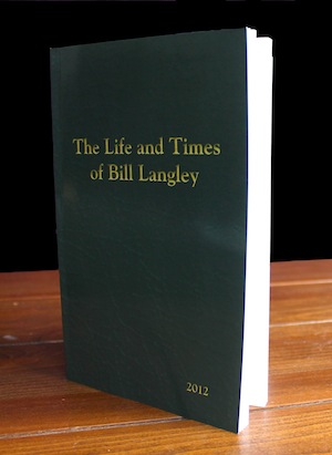 Classic Life Story Book - soft cover - Photo by Christian McDonald