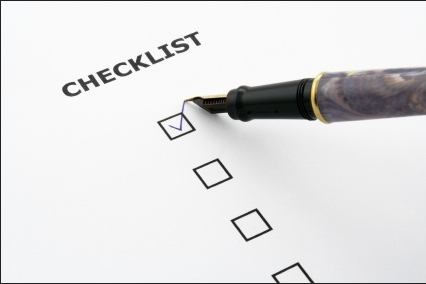 Make transitioning easier with our funeral planning checklist