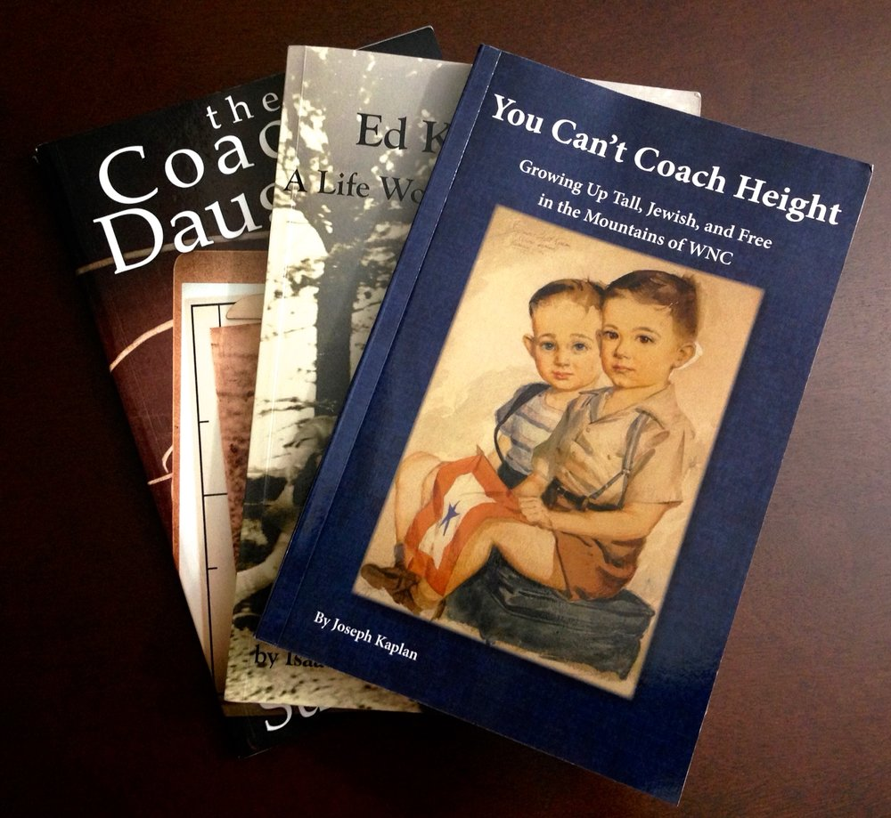 Life Story Books Narrate your memoir to a personal historian—no writing involved, or write your own with a memoir coach. Learn more!