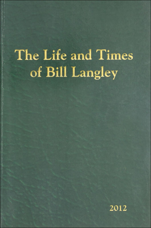 The Life and Times of Bill L.  , 2012