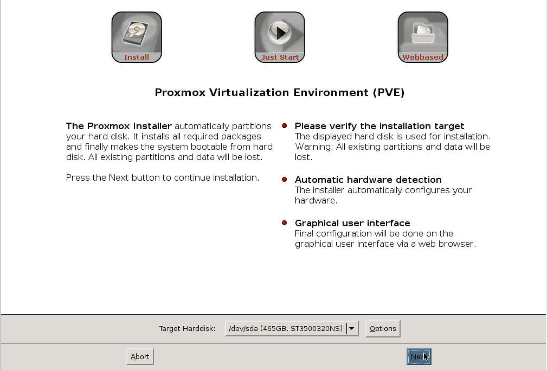Building a Developer Virtualization Lab - Part 1 — Gaston