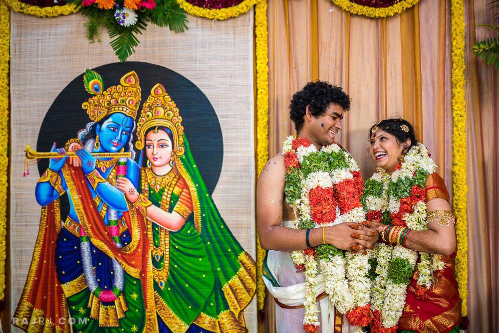 GEETHA & HARISH  Srirangam, Trichy, Dec 2015