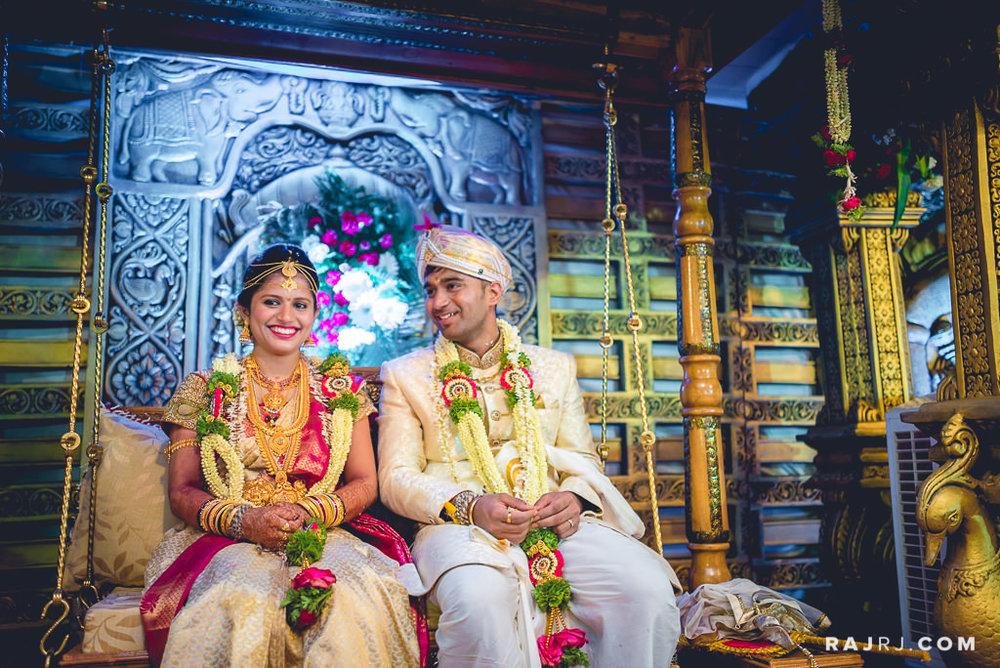ASHMITHA & DARSHAN  Udupi, Aug 2016