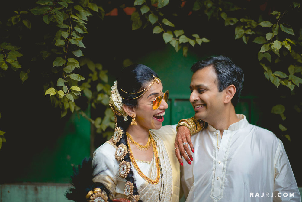 SUSHMA & ANAND  BAngalore, Sept 2016