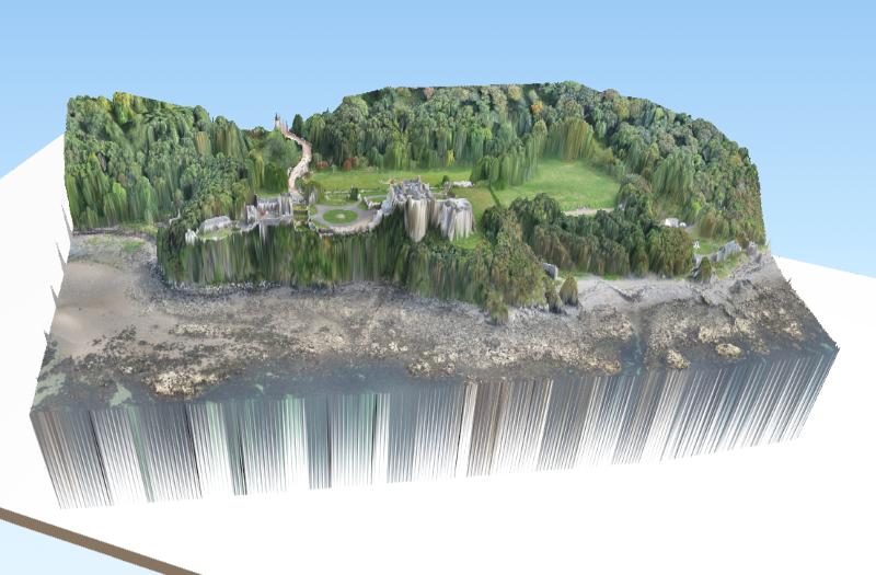 Creating 3D Worlds Using Open Source GIS — Geo Geo