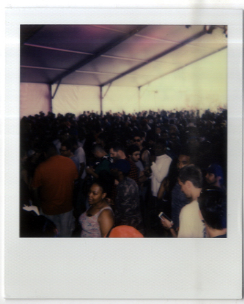 Fader Fort,  Photo: Nat Leonard