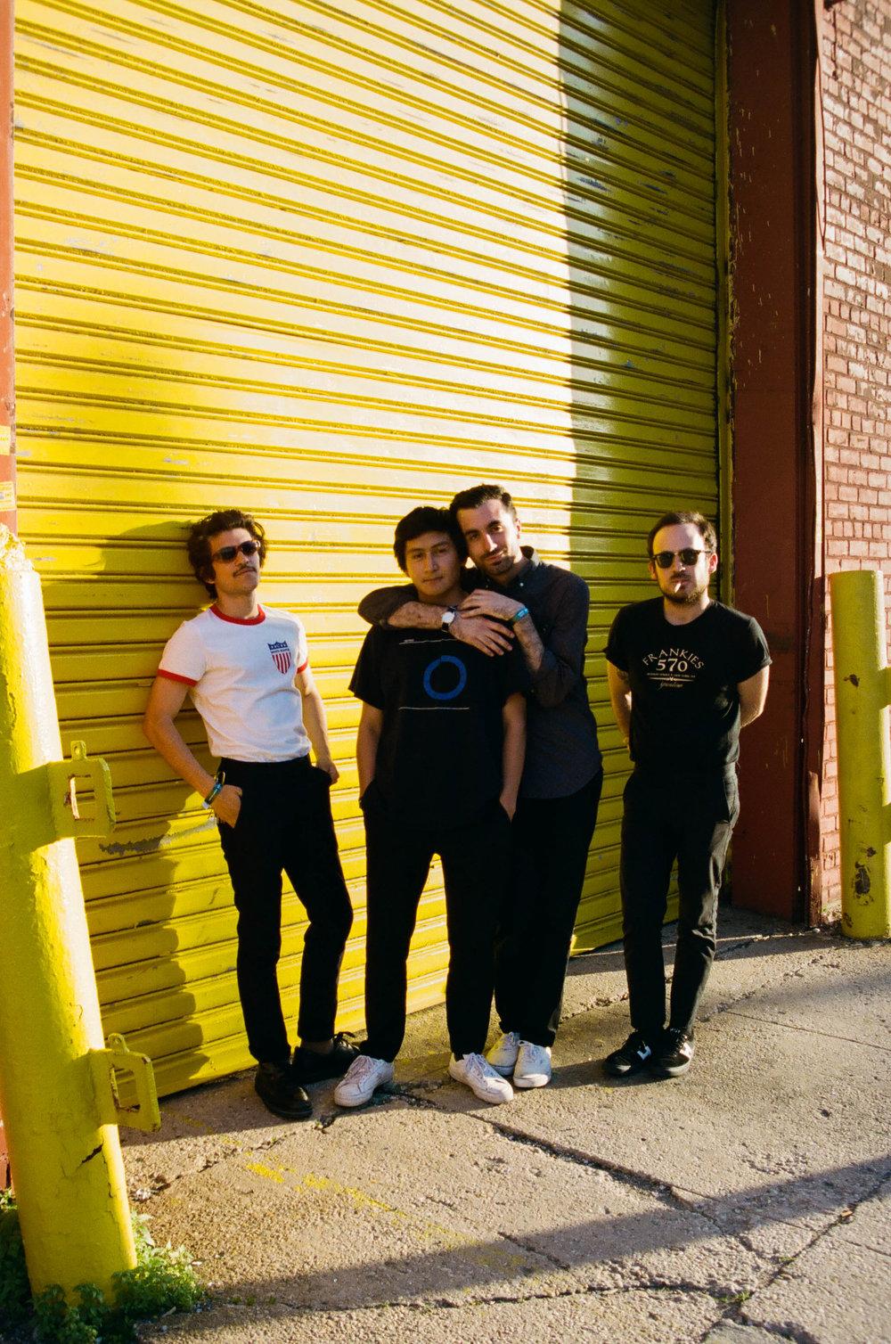 Photographed by Rachel Cabitt