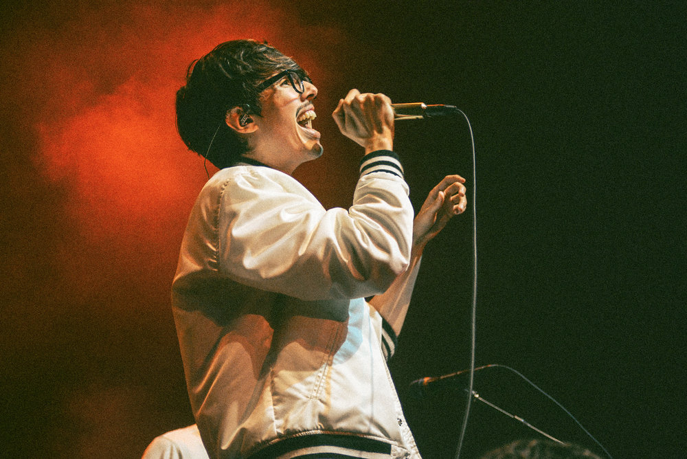 Joywave  is coming soon to Pond! Check out their full tour  here .