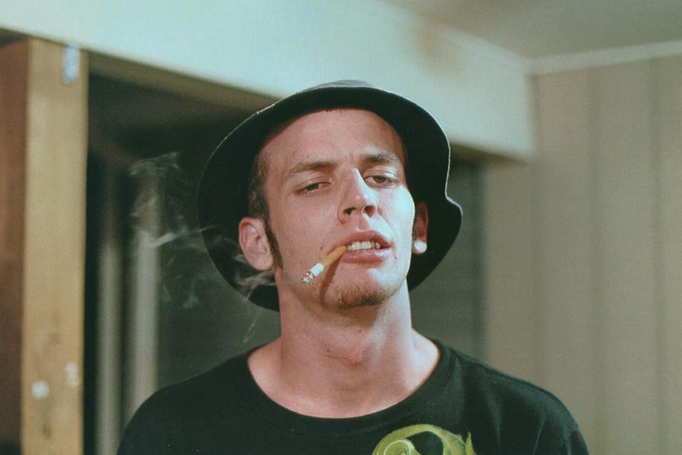 Jared McLuhan *