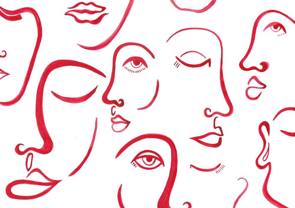 Illustration by Helena Goddard