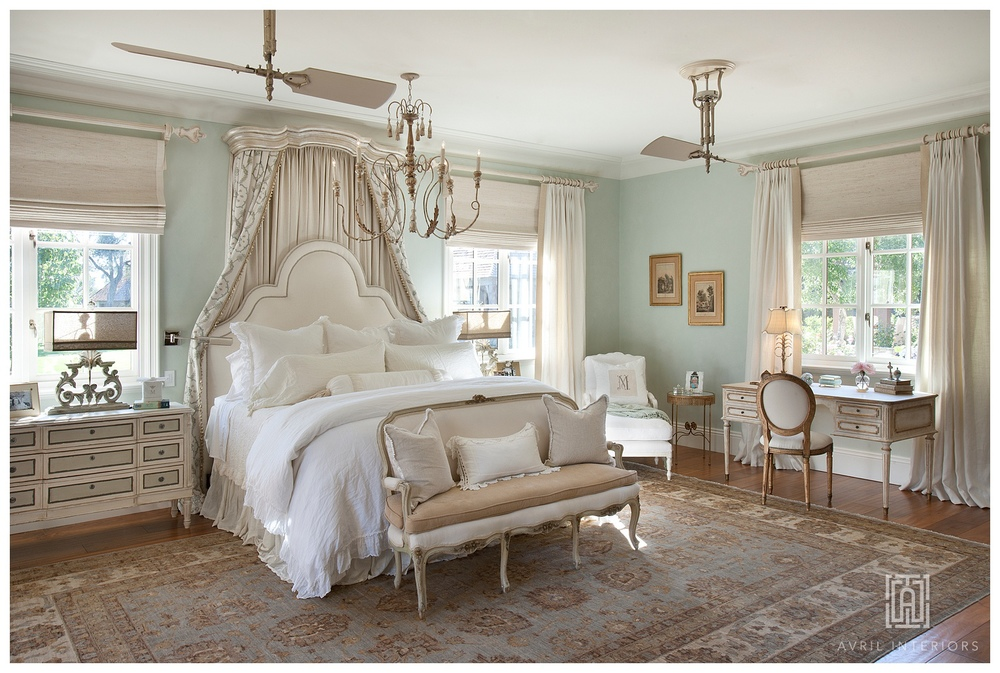 Arcadia French Country avril interiors