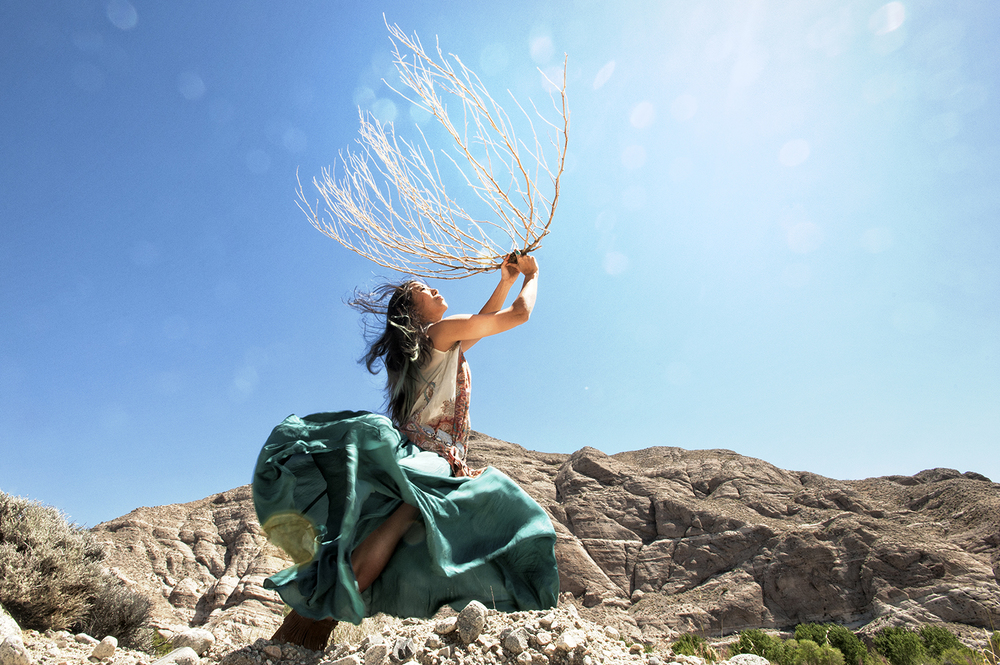 somatic shamanic wilderness movement medicine