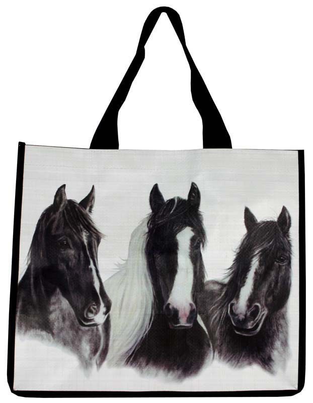 Friends eco-friendly shopping bag.