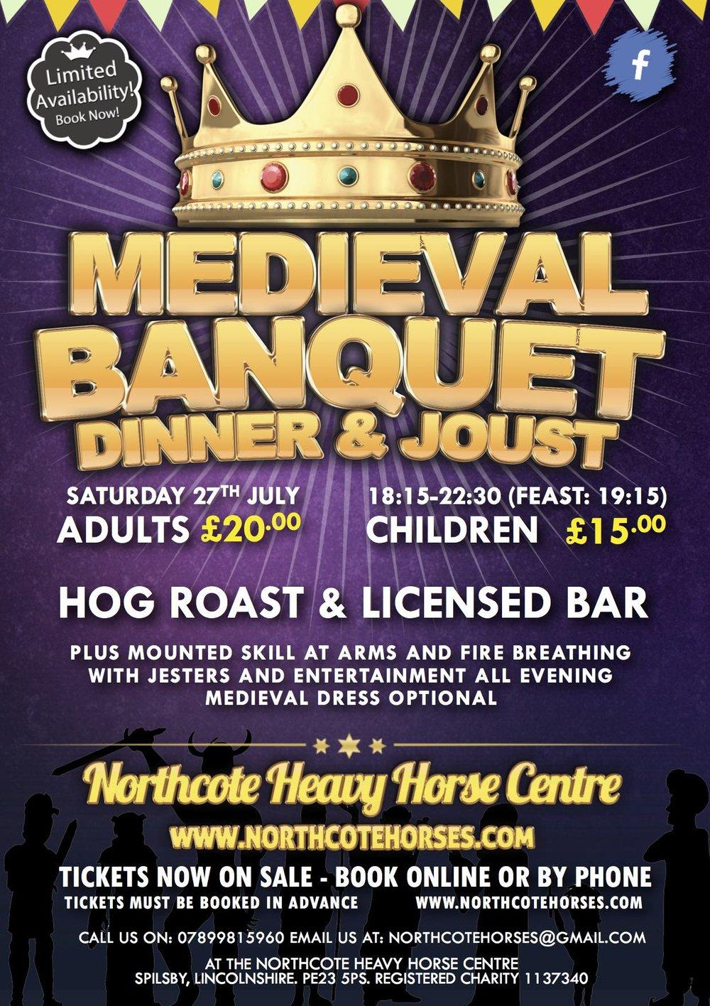 Medieval Banquet Poster May 2014.jpg