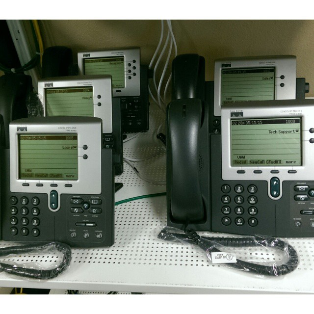 Veterans At Work.  Virginia Beach, VA.  The Five Enhanced IP Phone System. #cisco #voip #phonesystem  http://www.voippbxexpress.com/store/the-five-enhanced