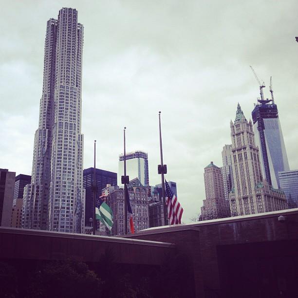 I <3 U #NYC