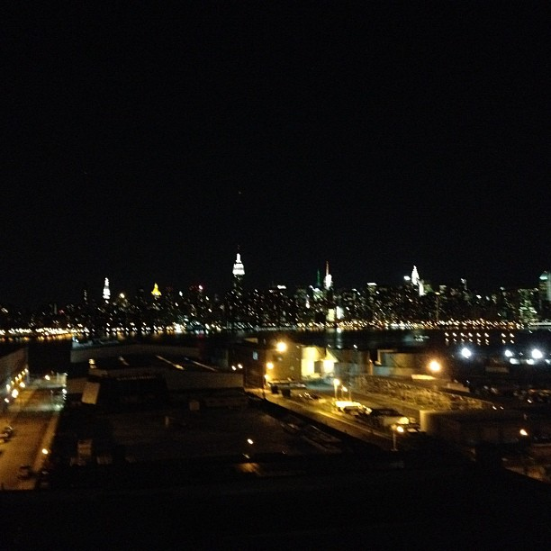 Last night in #brooklyn! @kuato_partyguy @jeffliff #jesssucks (Taken with Instagram)