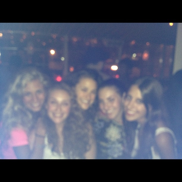 Besties! @emilydru1 @stasgirl @raekiel #melissasucks (Taken with  Instagram )