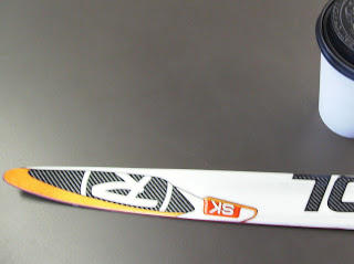 rossignol wcs s2 review