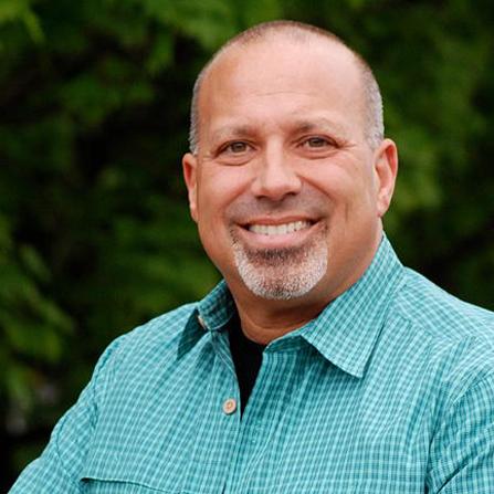 Randy Don Giovanni– Evangelist/Pastor RandyDon Ministries, Byron Center, MI