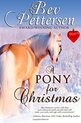 A Pony for Christmas