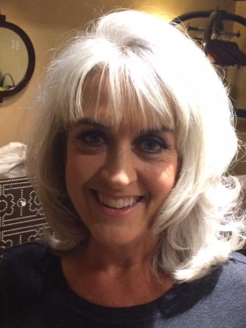 Sheri Hoyte Editor