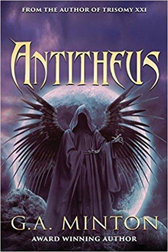 Antitheus by G.A. Minton
