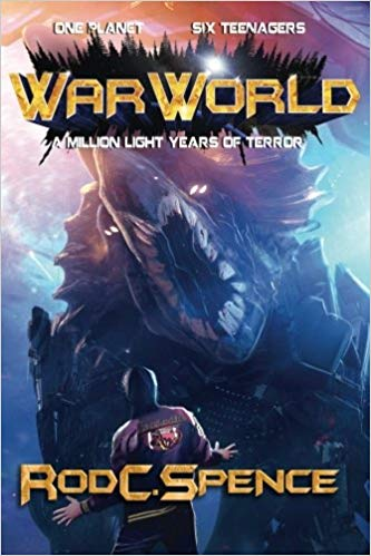 War World by Rod Spence