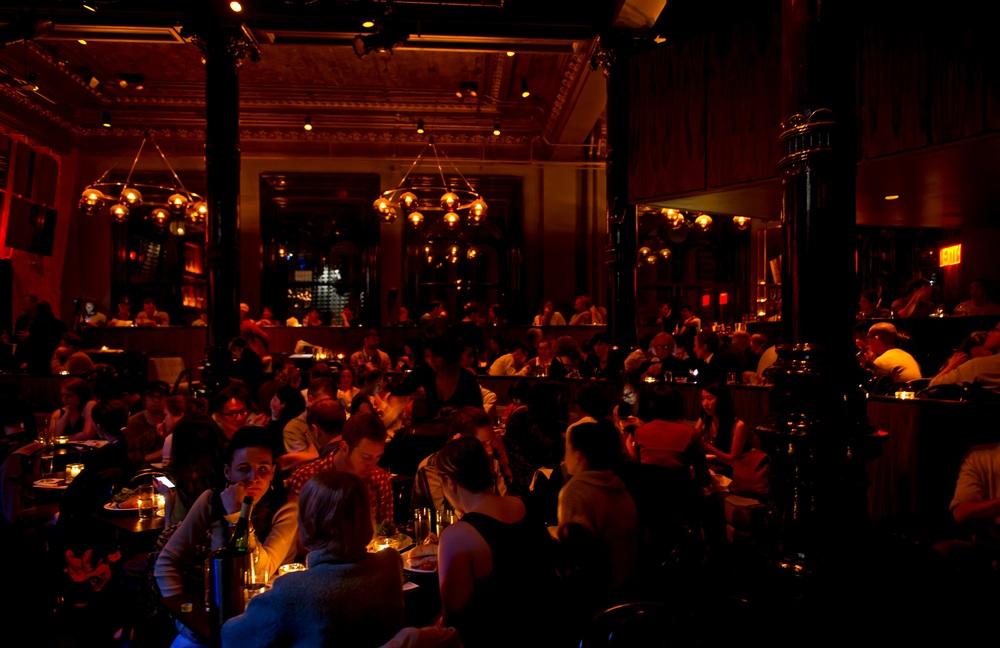 Joe's Pub, NoHo